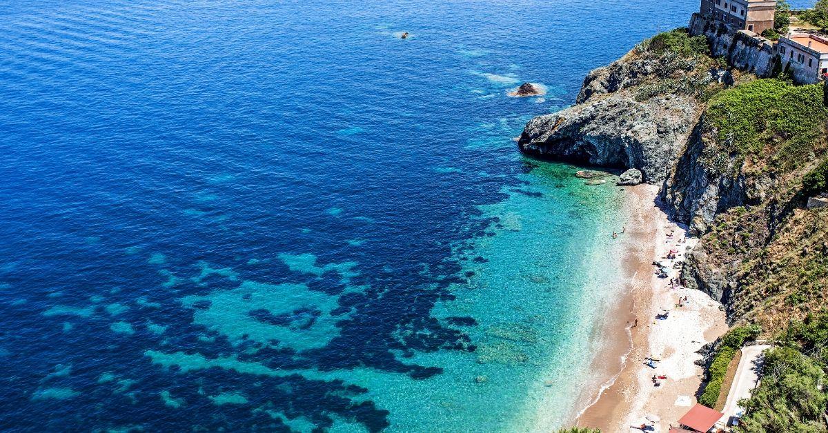 Vacanza Yoga Isola Elba
