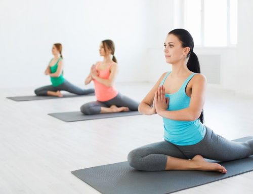 Vinyasa Yoga: cos'è e a cosa serve