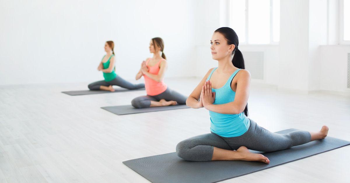 Vinyasa Yoga 1200x628px